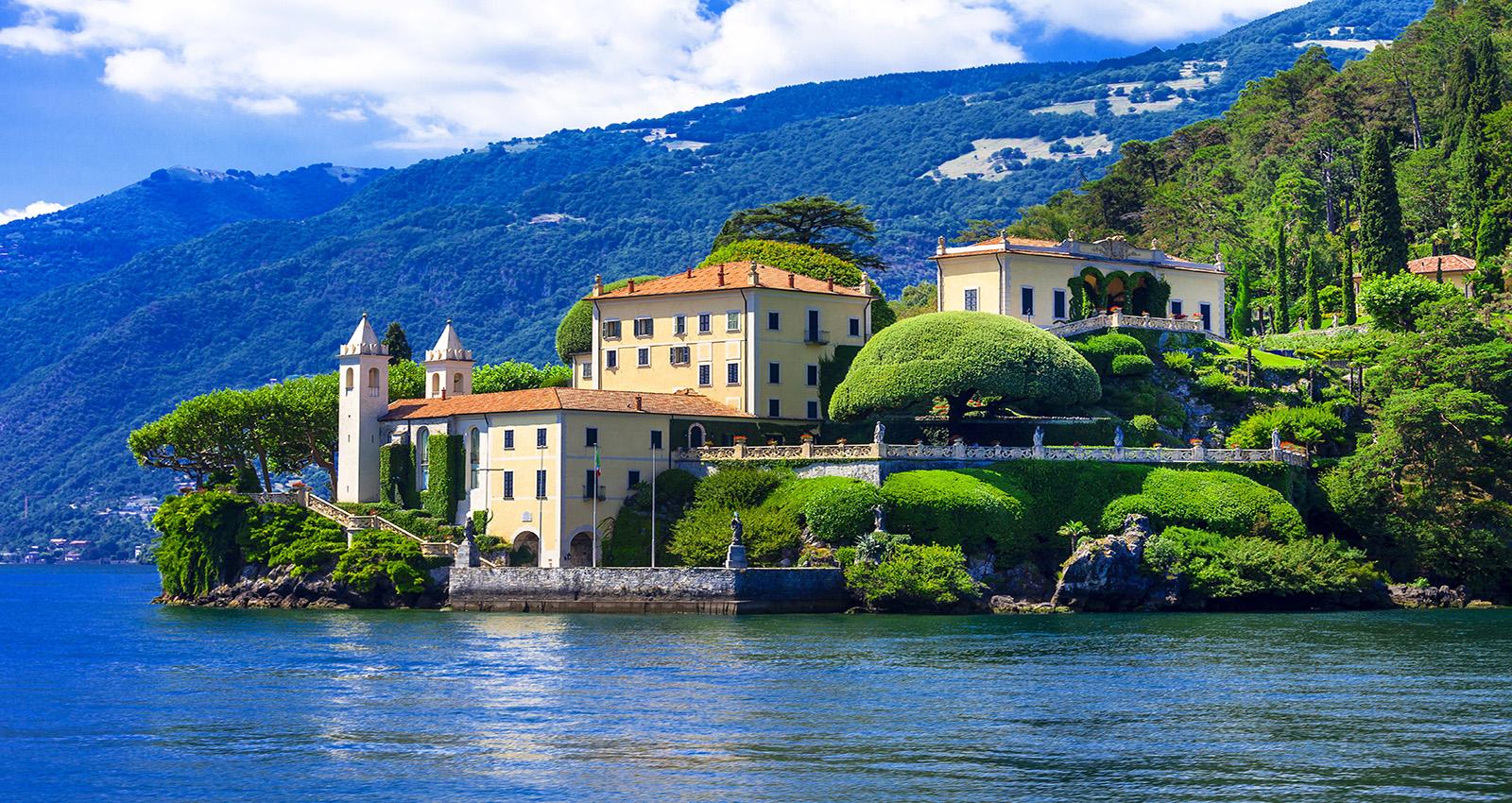 I Laghi del Nord Italia