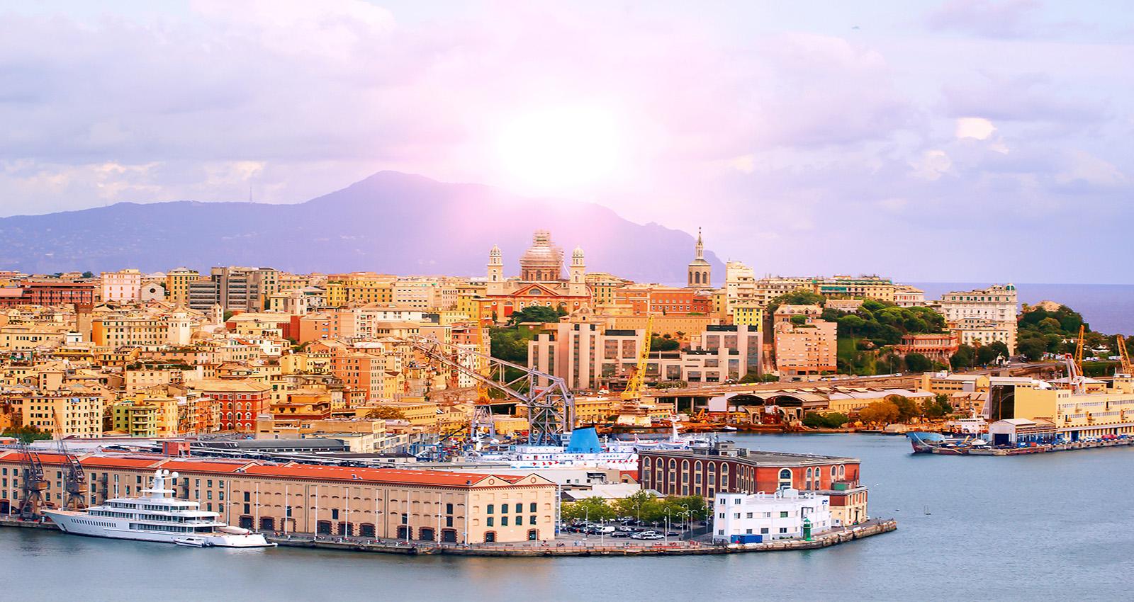 Liguria e le Cinque Terre